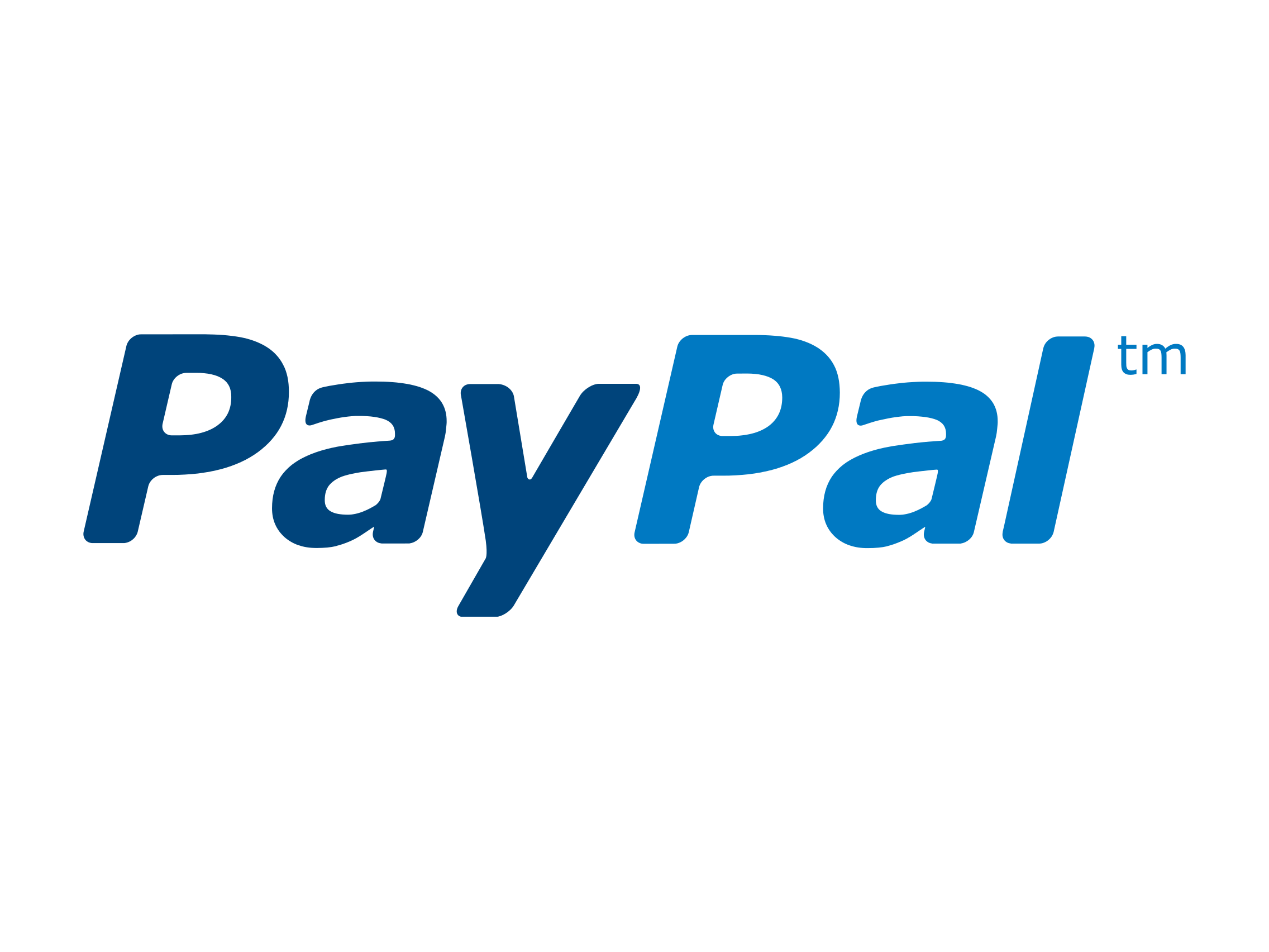Big Man Design Now accepting PayPal